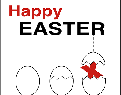 Happy Easter for Tedx