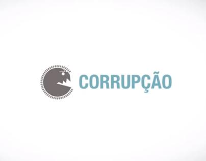 anti-corrupção
