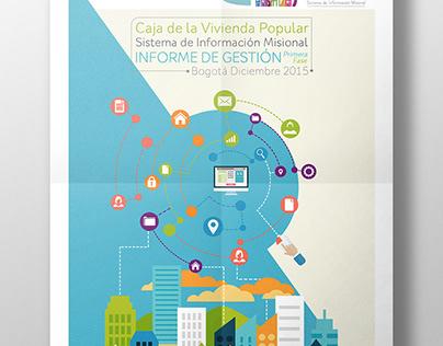 EnCaja - Sistema de Información Misional - CVP