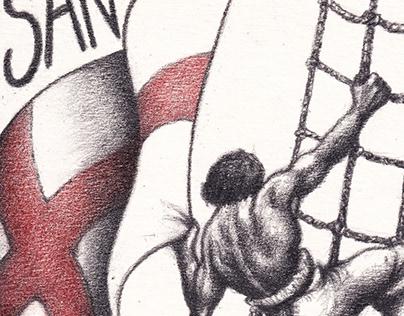 La Bandiera di Genova