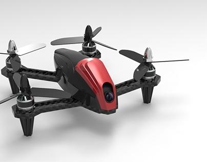 120 mini FPV Racing Drone