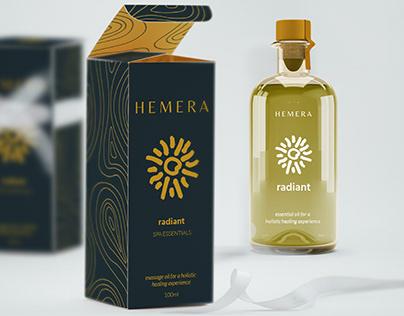 Hemera - Your Wellness Escape