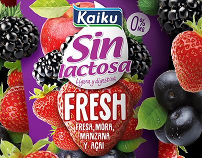 Kaiku Fresh