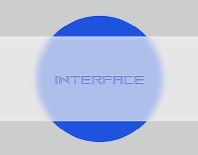 Intrface Timeline Design