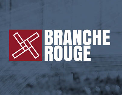 Branche Rouge
