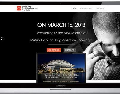 Puerto Rico Addiction Research Foundation