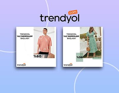 Trendyol Motion Graphic