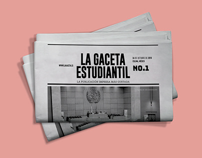 The student gazette editorial