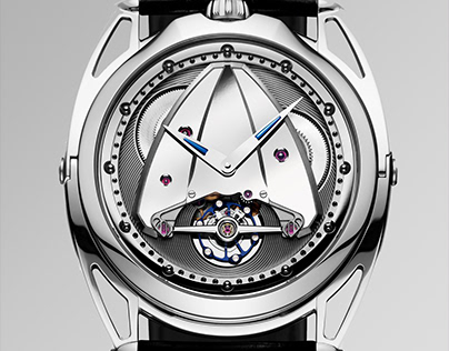 De Bethune - Time stopped Charity