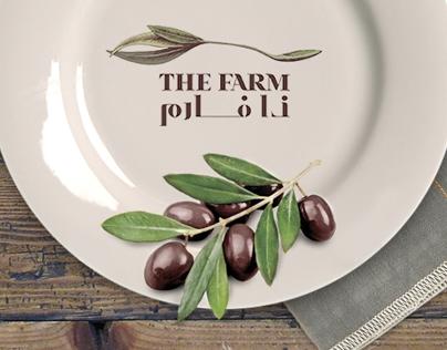 The Farm. iPad Menu for Restaurants