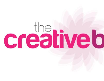 The Creative Bride Logo Identity