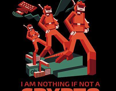Crypto Marxist