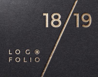 Logofolio 2018/2019 - Ivancco Design