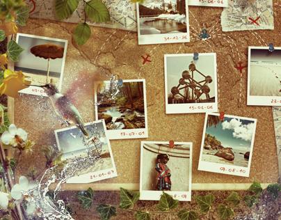 Fotolia Ten Contest - Voyage
