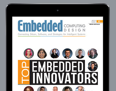 Embedded Computing Design – Top Innovators