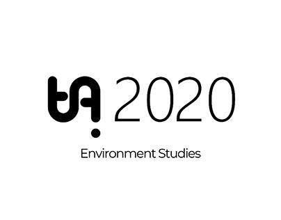 KTA 2020 : Environment Studies