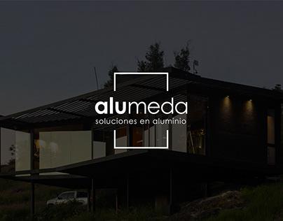 Branding & Photo: Alumeda