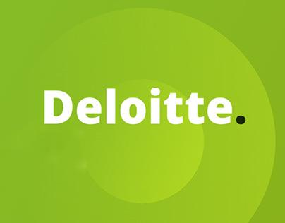 Deloitte - Self project