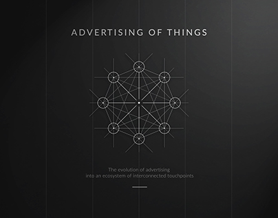 Advertising of Things | MA Degree Project