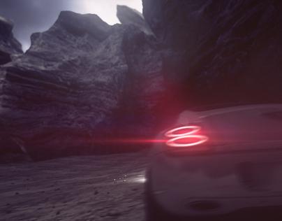 Breitling for Bentley (Director's Cut)