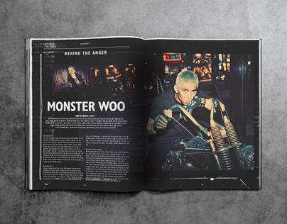 Magazie_interview 'Monster Woo'