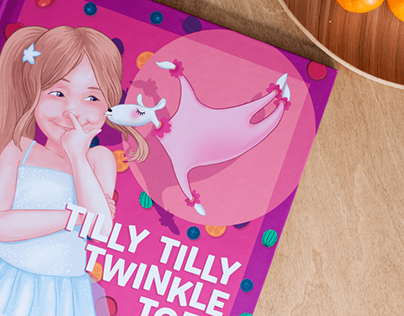 Tilly Tilly Twinkle Toes