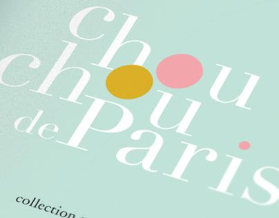 Chouchou de Paris
