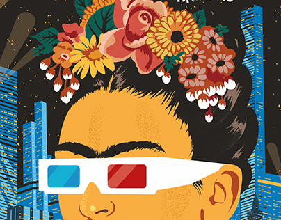 Chicago Latino Film Festival Poster Contest
