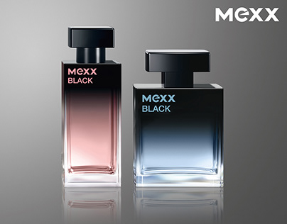 MEXX Fragrances – Black