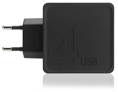 Charger Port