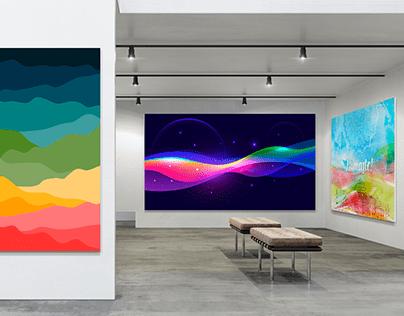 Digital Artworks 2020