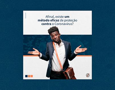 Social Media: Sérgio Cosmo 2020