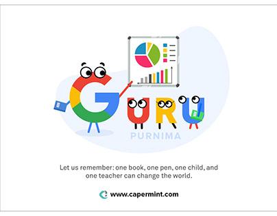 Google Doodle Concept