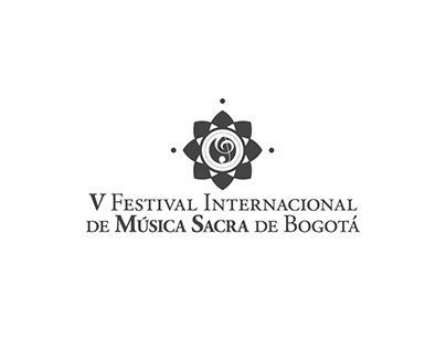 Festival Internacional de Música Sacra de Bogotá