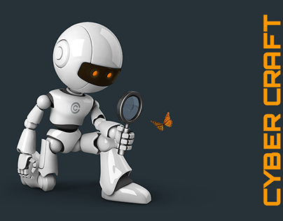 Cyber Craft — software development company