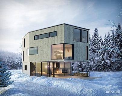 Concept Housing