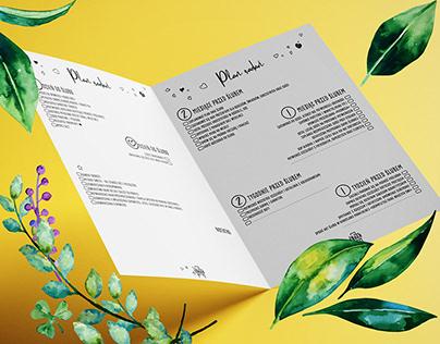 WEDDING PLANNER | ByTheTable