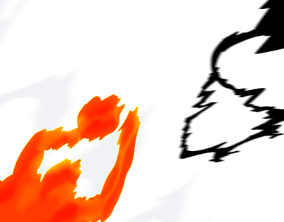 SMASH DUNK Animation 2D