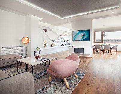 Apartment JS