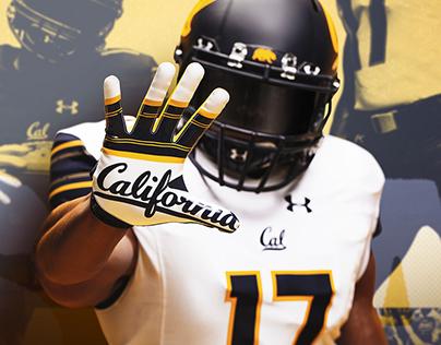 Under Armour | Cal Football