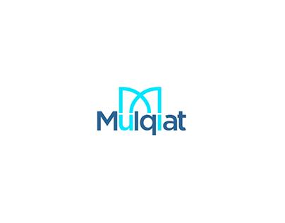 Mulqiat Real Estate Logo