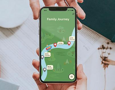 For Ust - Family Finance App