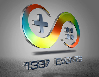 1337events logo