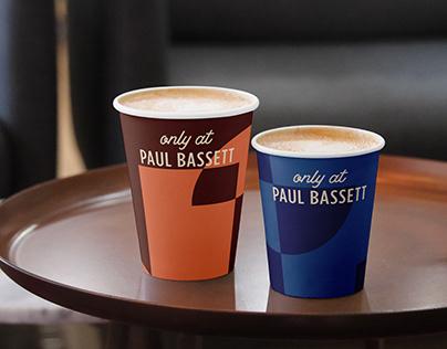 Paul Bassett visual development
