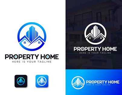 Real Estate Logo   Property Logo   Home Logo   2021