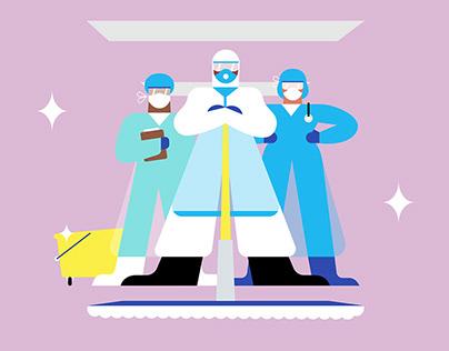 MTV Health Heros