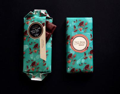 CAKEBREAK packages