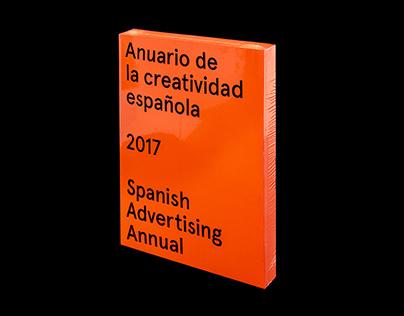 Spanish Advertising Annual 2017