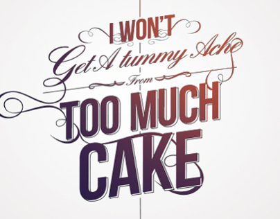 Elegant Typographic Quotes