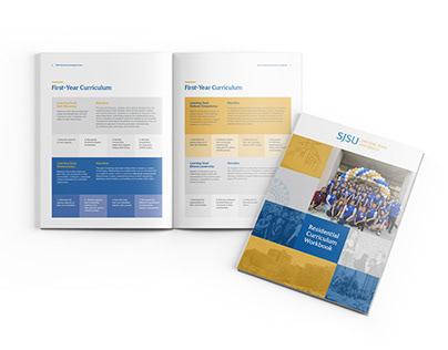 San Jose State University Residential Workbook